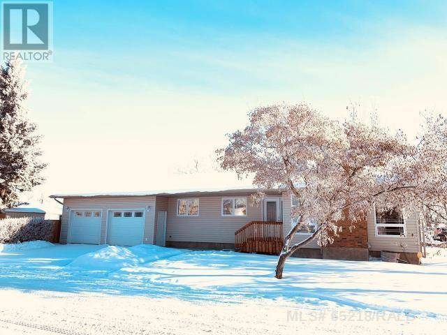 House for sale at 4236 48a Ave Town Of Vermilion Alberta - MLS: 65218
