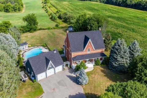 House for sale at 4236 Olde Base Line Rd Caledon Ontario - MLS: W4847965