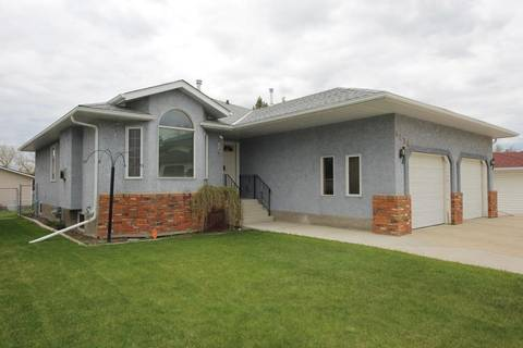 House for sale at 4236 Shannon Dr Olds Alberta - MLS: C4245920