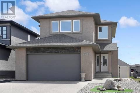 4237 Albulet Drive, Regina | Image 1