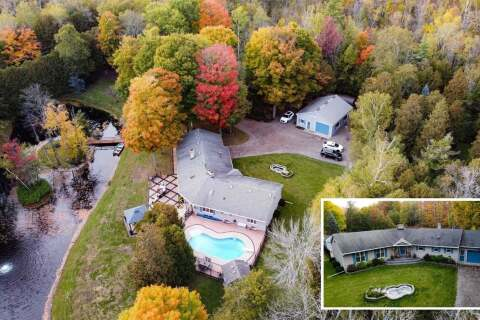 House for sale at 4237 Sideroad 20 Rd Puslinch Ontario - MLS: X4948739