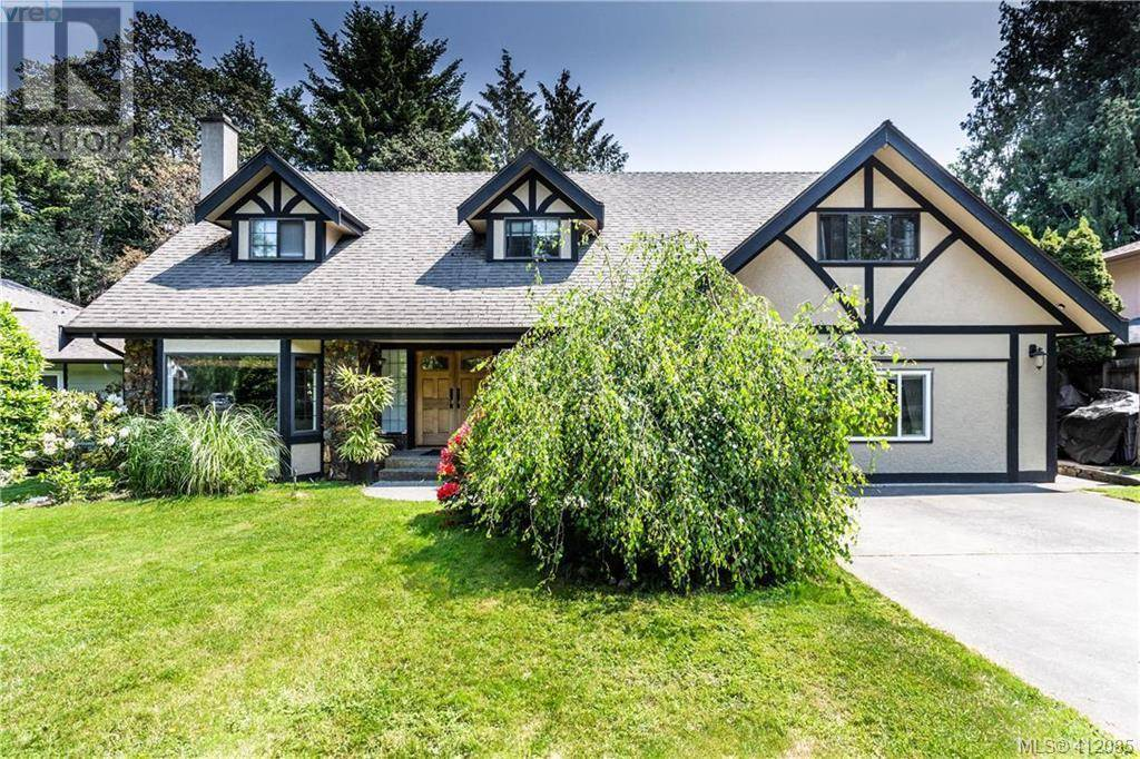House for sale at 4239 Lynnfield Cres Victoria British Columbia - MLS: 414013