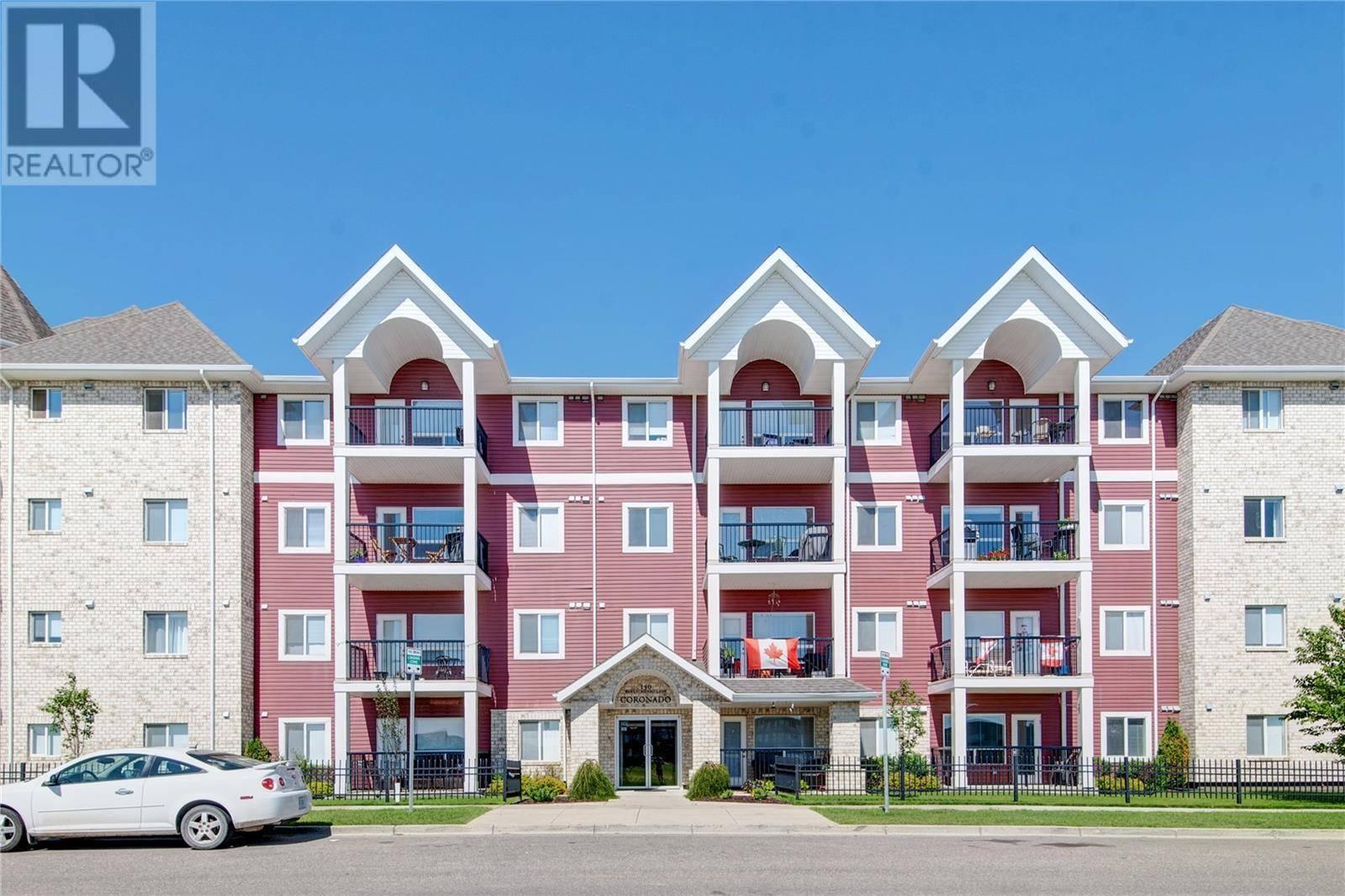 Condo for sale at 150 Pawlychenko Ln Unit 424 Saskatoon Saskatchewan - MLS: SK781684