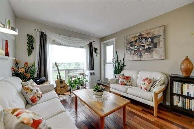 Condo for sale at 17404 64 Av NW Unit 424 Edmonton Alberta - MLS: E4199721