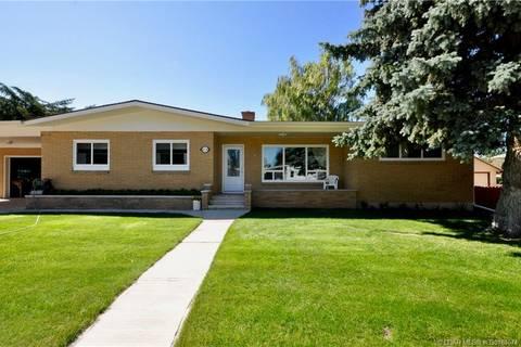 House for sale at 424 2 Ave NE Milk River Alberta - MLS: LD0164074