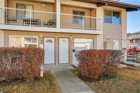 Townhouse for sale at 200 Brookpark Dr Southwest Unit 424 Calgary Alberta - MLS: C4236300