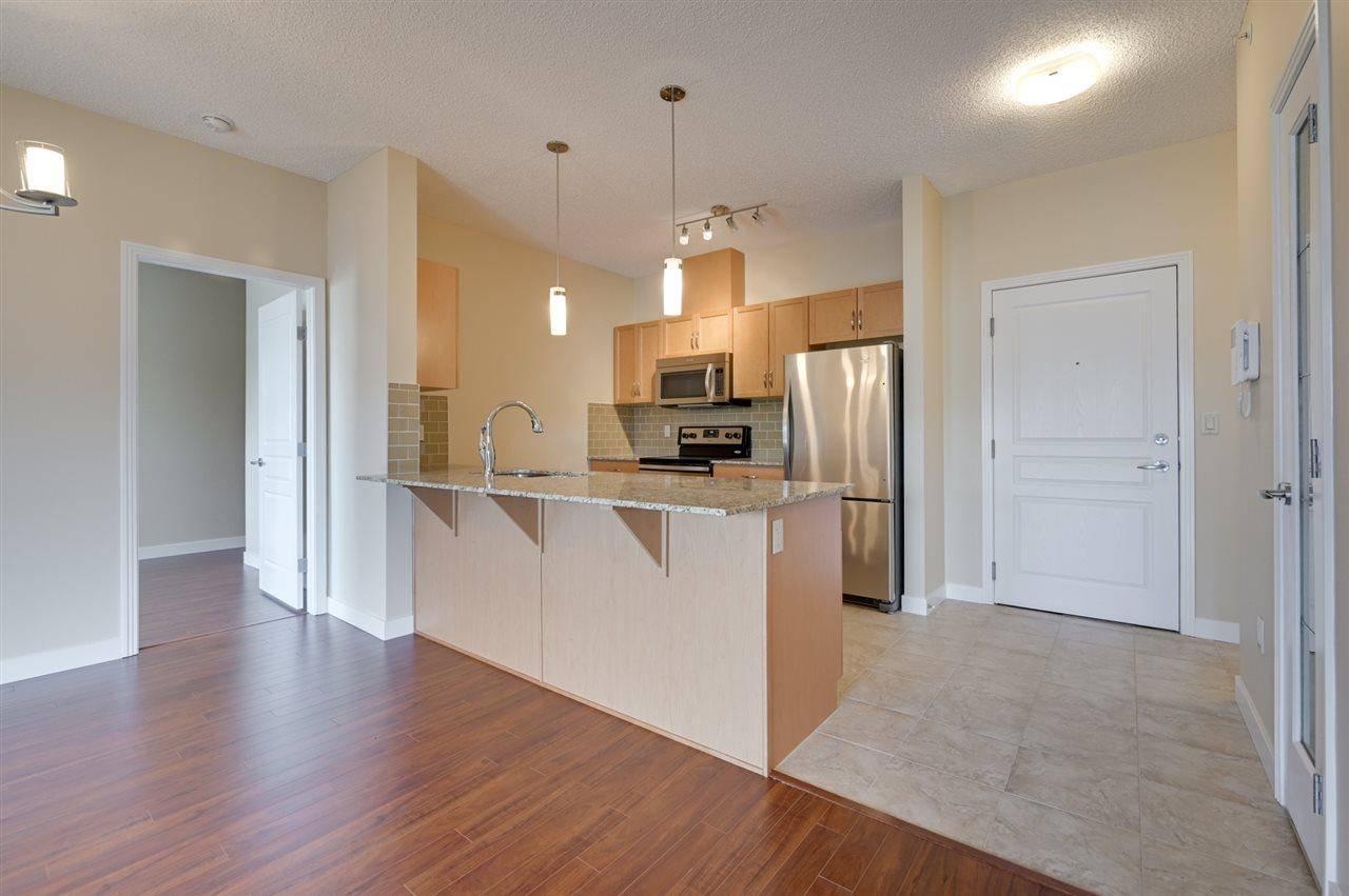 Condo for sale at 2045 Grantham Ct Nw Unit 424 Edmonton Alberta - MLS: E4158935