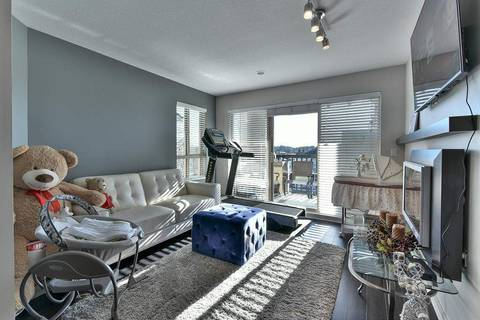 Condo for sale at 21009 56 Ave Unit 424 Langley British Columbia - MLS: R2441299