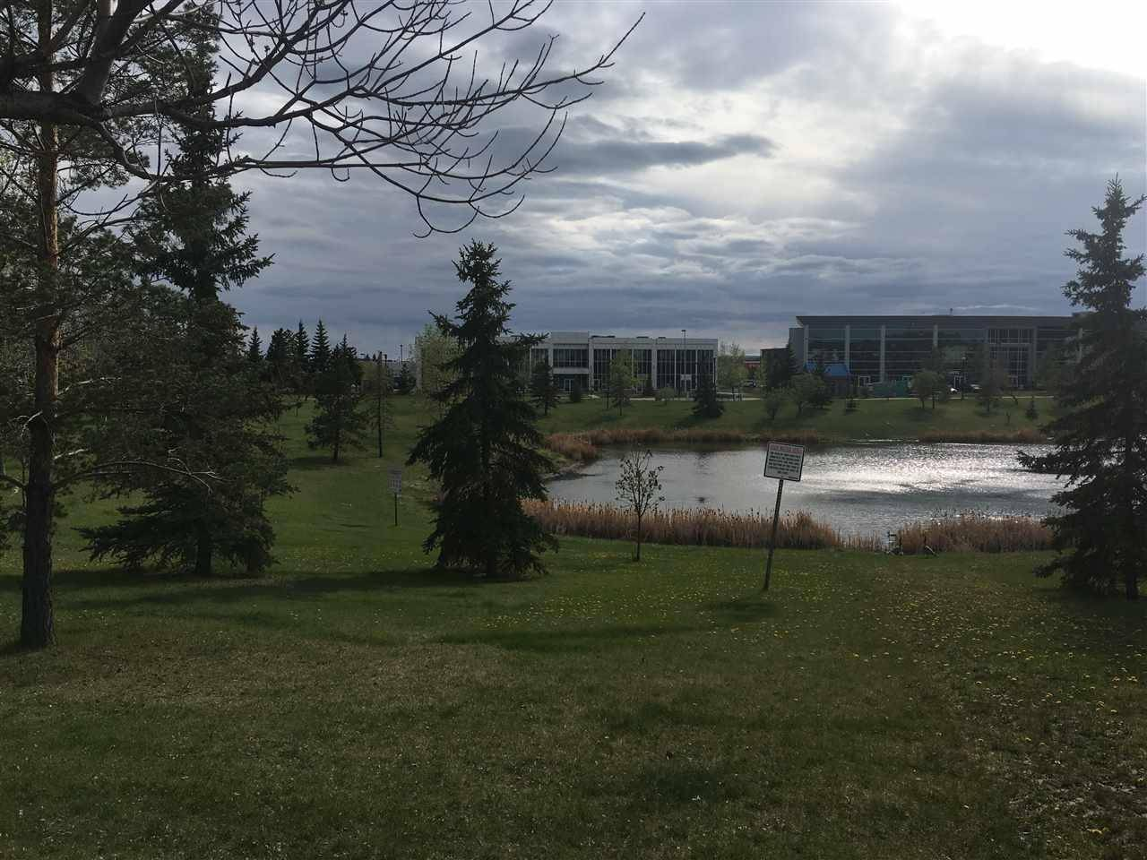 Condo for sale at 2520 50 St Nw Unit 424 Edmonton Alberta - MLS: E4157463