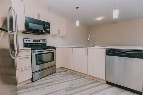 Condo for sale at 2565 Campbell Ave Unit 424 Abbotsford British Columbia - MLS: R2381899