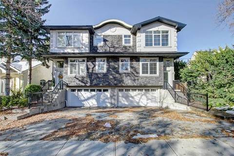 Townhouse for sale at 424 29 Ave Northeast Calgary Alberta - MLS: C4286382