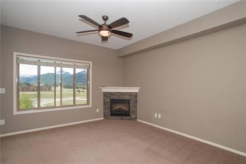 Condo for sale at 300 Palliser Ln Unit 424 Canmore Alberta - MLS: C4253725