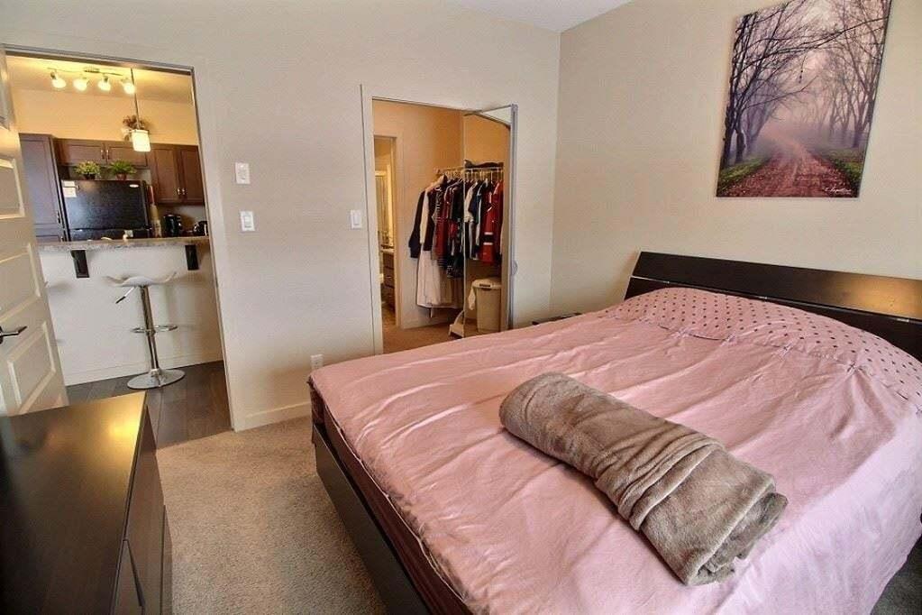 Condo for sale at 304 Ambleside Li SW Unit 424 Edmonton Alberta - MLS: E4198053