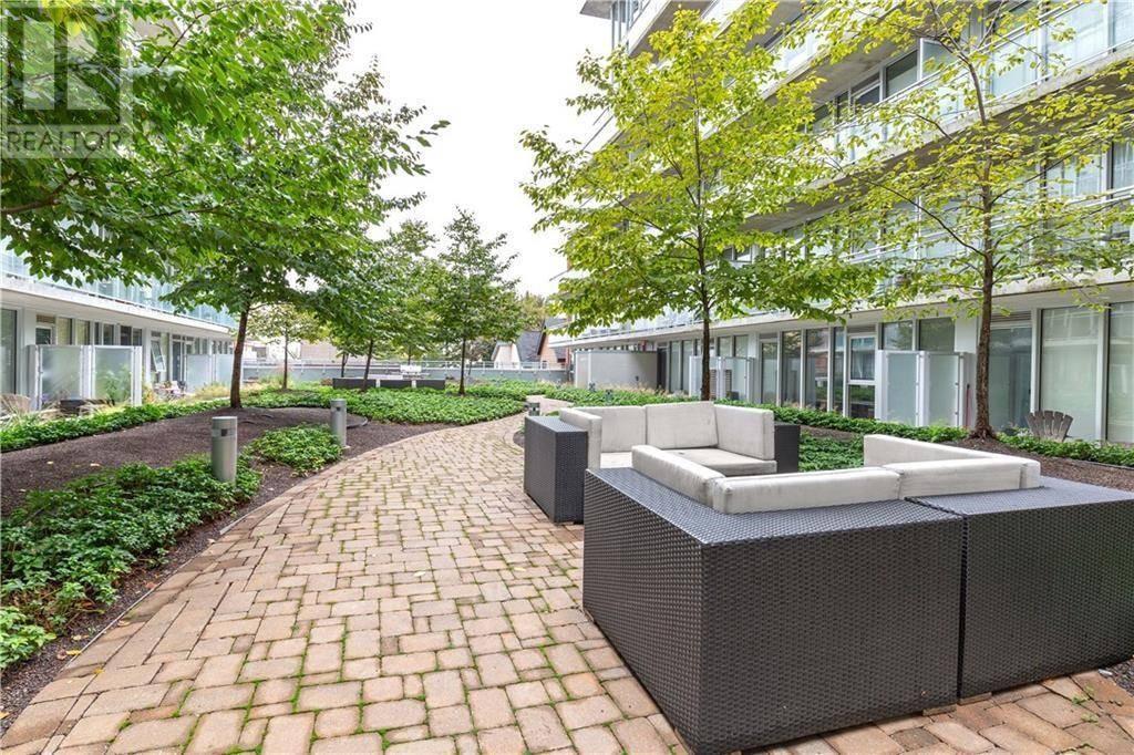 Apartment for rent at 349 Mcleod St Unit 424 Ottawa Ontario - MLS: 1176532