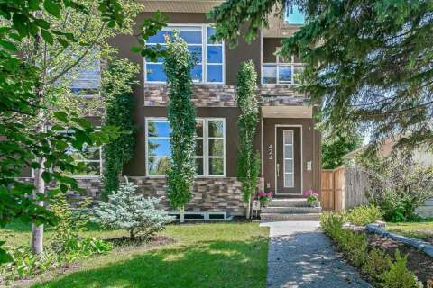 Townhouse for sale at 424 38 St SW Calgary Alberta - MLS: A1016313