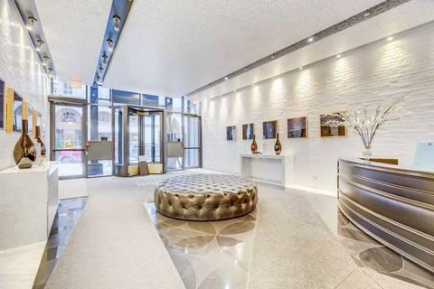Apartment for rent at 38 The Esplanade Rd Unit 424 Toronto Ontario - MLS: C4694814