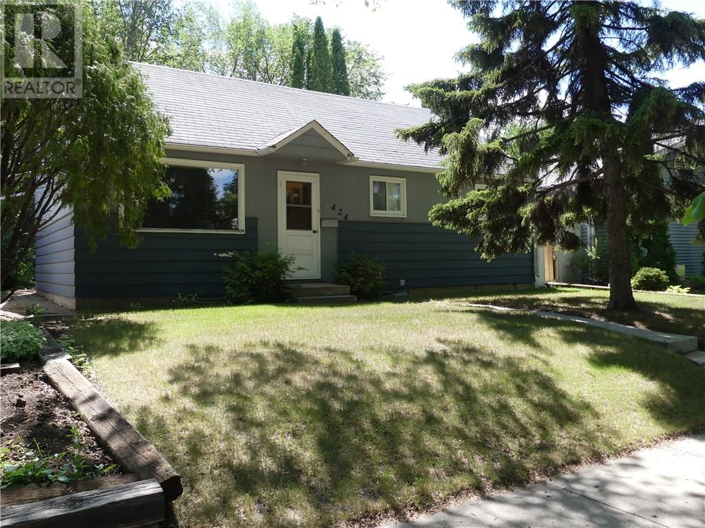 Removed: 424 3rd Street East, Saskatoon, SK - Removed on 2018-09-11 05:27:15