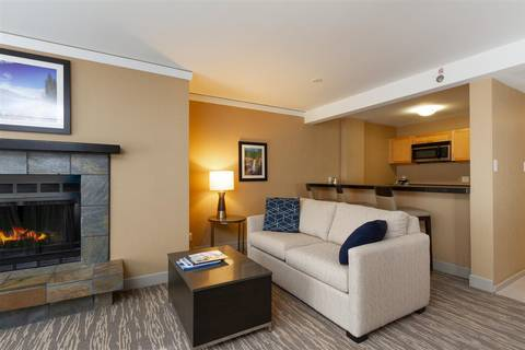 Condo for sale at 4050 Whistler Wy Unit 424/426 Whistler British Columbia - MLS: R2338457