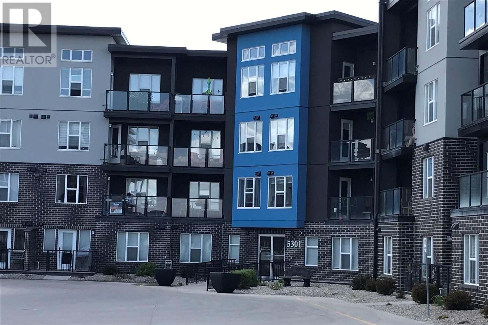 Condo for sale at 5301 Universal Cres Unit 424 Regina Saskatchewan - MLS: SK809853