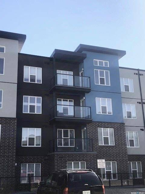 Condo for sale at 5303 Universal Cres Unit 424 Regina Saskatchewan - MLS: SK768047