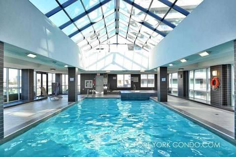 Apartment for rent at 600 Fleet St Unit 424 Toronto Ontario - MLS: C4645523