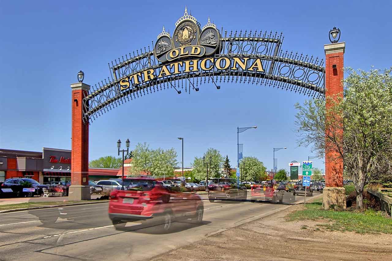 For Sale: 424 - 7909 71 Street, Edmonton, AB | 2 Bed, 2 Bath Condo for $259,900. See 26 photos!