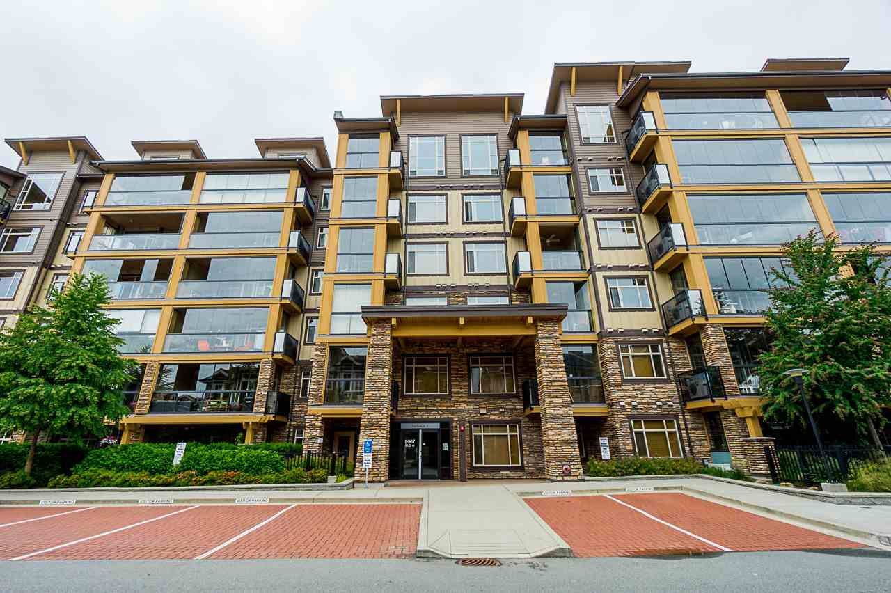 Removed: 424 - 8067 207 Street, Langley, BC - Removed on 2019-09-06 05:18:22