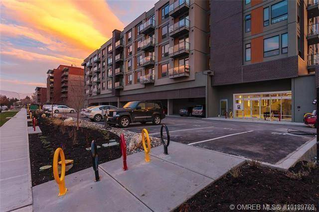Condo for sale at 925 Leon Ave Unit 424 Kelowna British Columbia - MLS: 10189769
