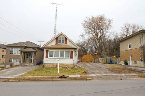 House for sale at 424 Bloor St Oshawa Ontario - MLS: E4667433