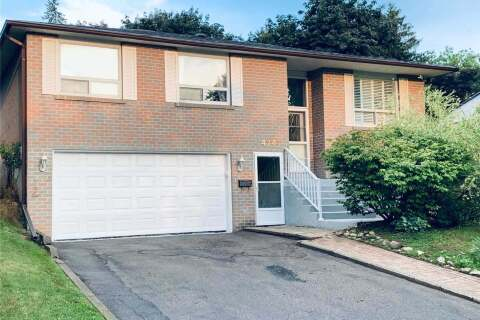 House for sale at 424 Dixon Blvd Newmarket Ontario - MLS: N4863292
