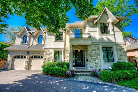 House for sale at 424 Maple Grove Dr Oakville Ontario - MLS: W4501931