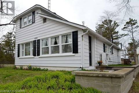 House for sale at 424 Mosley St Wasaga Beach Ontario - MLS: 197143