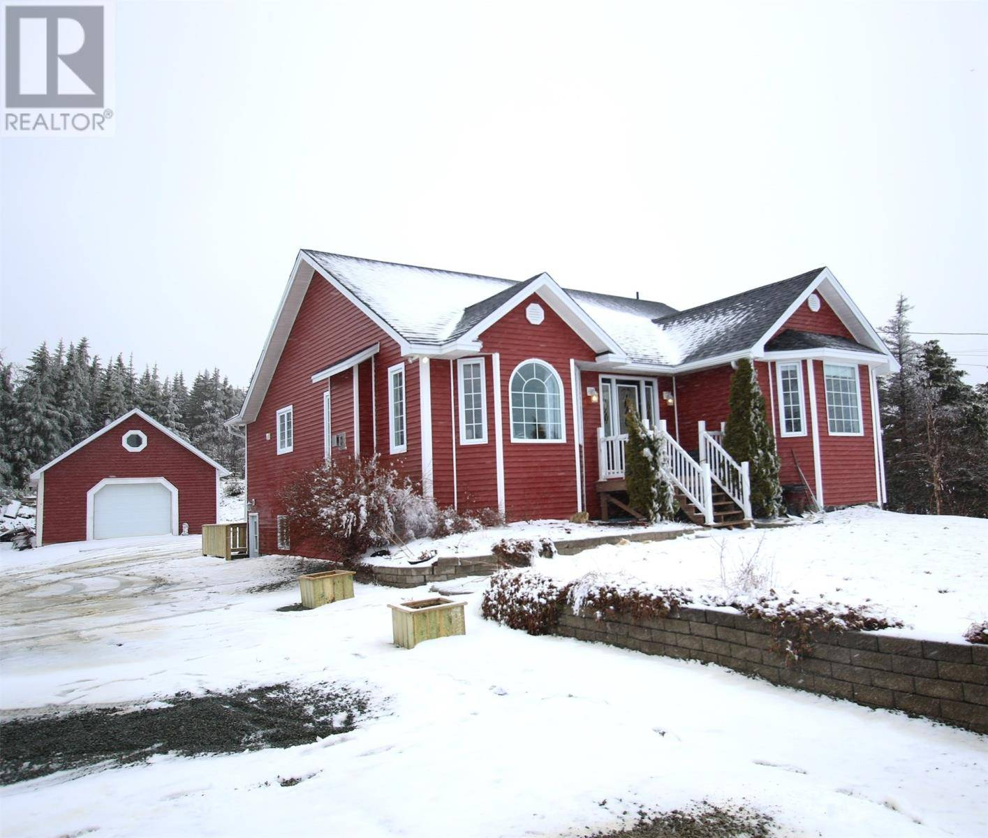 House for sale at 424 Old Broad Cove Rd Portugal Cove - St. Philips Newfoundland - MLS: 1207308