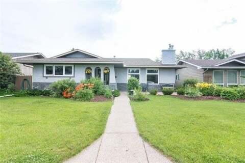 House for sale at 424 Parkridge Cres Southeast Calgary Alberta - MLS: C4305031
