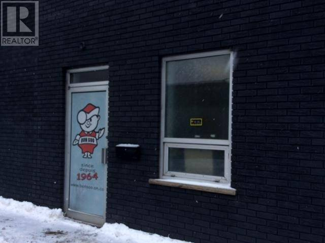 Commercial property for lease at 424 Pim St Sault Ste. Marie Ontario - MLS: SM127638