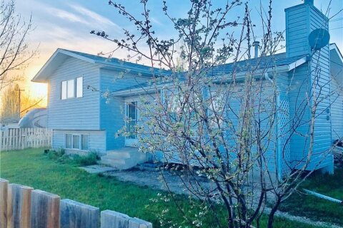 House for sale at 424 Railway Ave N Langdon Alberta - MLS: A1043081
