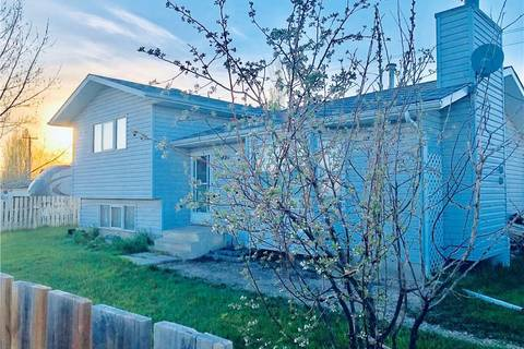 House for sale at 424 Railway Ave North Langdon Alberta - MLS: C4287195