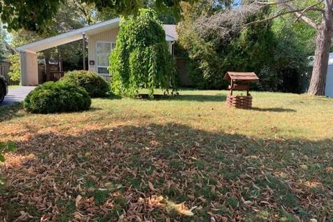 House for sale at 424 Samford Pl Oakville Ontario - MLS: W4610224