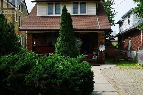 House for sale at 424 Simcoe St London Ontario - MLS: 202840