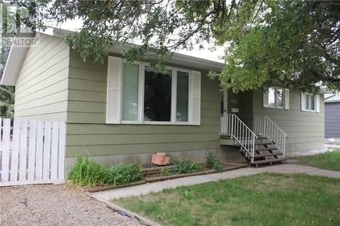 House for sale at 424 Thompson St Herbert Saskatchewan - MLS: SK740800