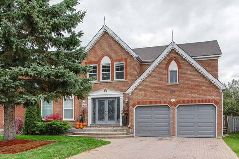 House for sale at 424 Weldrick Rd Richmond Hill Ontario - MLS: N4717284