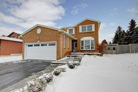 House for sale at 4240 Colonial Dr Mississauga Ontario - MLS: W4687290