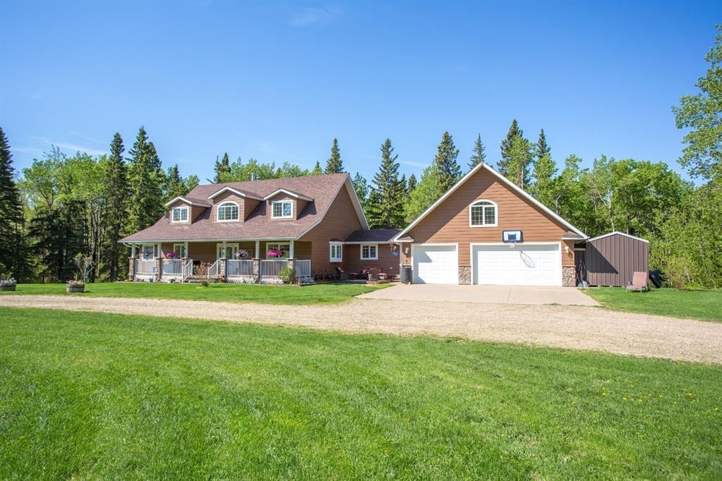 424081 Range Road 11 , Rural Ponoka County | Image 1