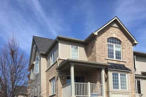 Townhouse for rent at 4241 Ingram Common  Burlington Ontario - MLS: W4766391
