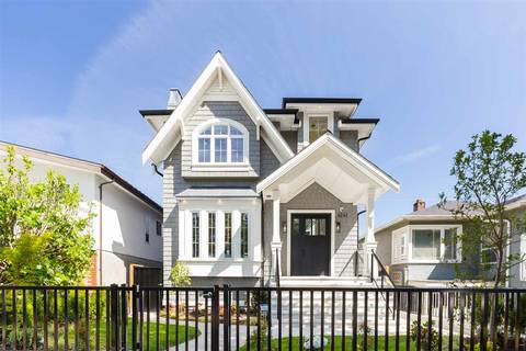 House for sale at 4241 Union St Burnaby British Columbia - MLS: R2369697
