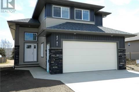 House for sale at 4241 Westbrooke Rd Blackfalds Alberta - MLS: ca0168966