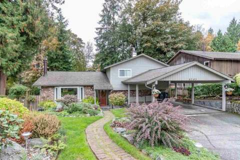 House for sale at 4243 Golf Dr North Vancouver British Columbia - MLS: R2509747