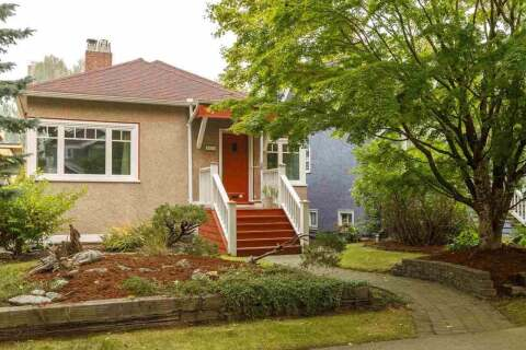 House for sale at 4243 15th Ave W Vancouver British Columbia - MLS: R2502474