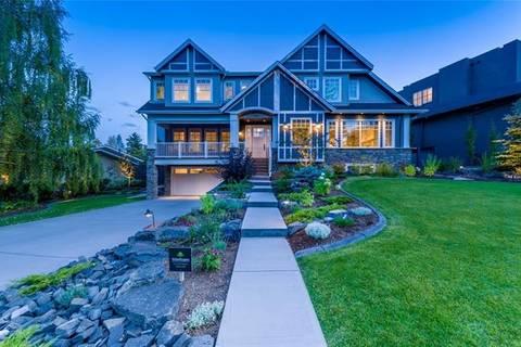 House for sale at 4244 Britannia Dr Southwest Calgary Alberta - MLS: C4244306