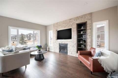 House for sale at 4244 Green Rose Cres Regina Saskatchewan - MLS: SK811538